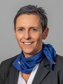 Karola Andrae, Kundenberaterin