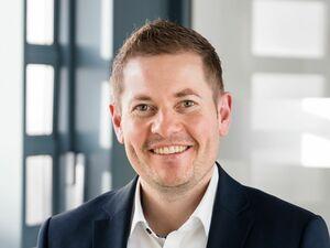 Christian Kneissl, Immobilienberater