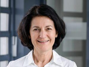 Ingrid Polifke, Anlageberaterin