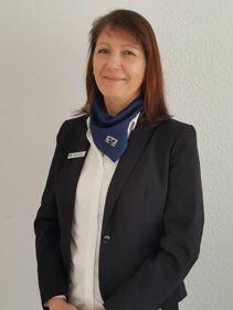 Diana Wratil, Kundenberaterin