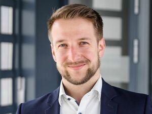Wolfgang Schnappberger, Firmenkundenberater